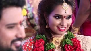 Engagement of Satish Reddy with Sunitha Rao