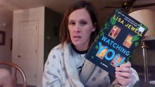 Review of Two Lisa Jewell books