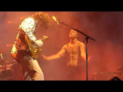"Imagine Dragons ""Gold"" Live Toronto June 13 2018"