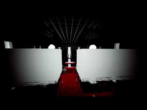 Life [1.0] - Surreal & Disturbing Interactive Art Experience Explores The Futility of Life