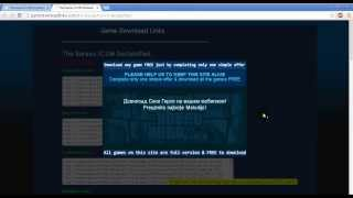 The most simple way How to remove or Bypass Surveys 2016 - youtube