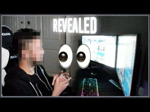 GunsBlazing Face Reveal