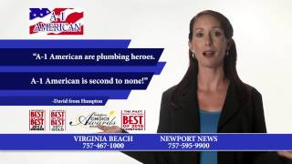 Testimonials from Real, Satisfied A-1 American Customers