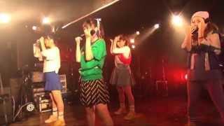 2014.07.12 TOKYO BOOTLEG CIRCUIT '14@GARRET udagawa •Mount Up •No1 ...