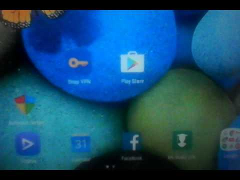 How to unlock Google play store ( movies, music, books, news stand)