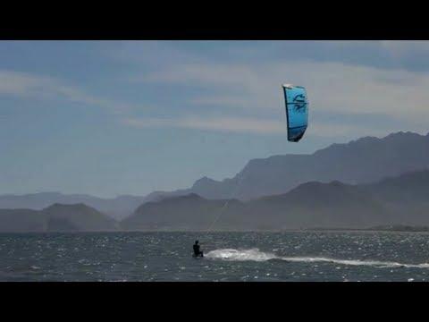 Next Stop: Baja Sur - Loreto Kite Surfing