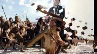 Giáo Lý Thánh Kinh - Bài 08 - Cuộc khổ nạn của Chúa Giêsu