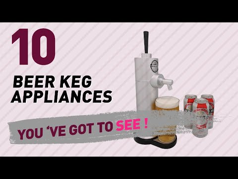 beer-keg-appliances,-amazon-uk-best-sellers-2017-//-kitchen-&-home-appliances
