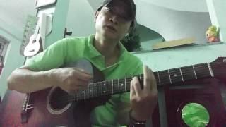 Đêm Trường Sơn Nhớ Bác ( Guitar - March)