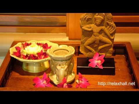 Musica Relajante de los Monjes Budistas Tibetanos - Meditacion Para Relajarse