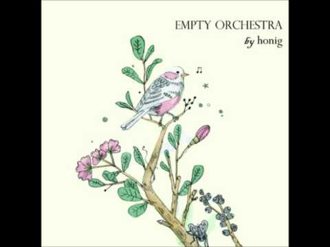 Honig - In My Drunken Head: From his upcoming album Empty Orchestra