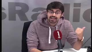 Fútbol es Radio: Jornada previa al polémico Clásico
