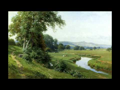 Gustav Holst - A Spring Song
