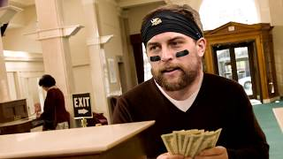 Straight Cash Homie At All Times - Adam Thielen on Cabbie Presents