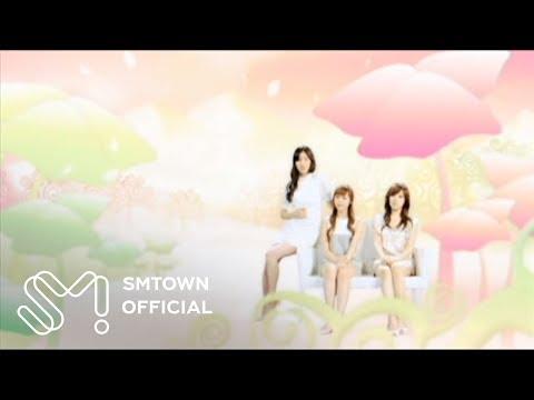 Girls' Generation 소녀시대 '오빠나빠' MV
