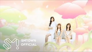 Girls' Generation - LOVE HATE