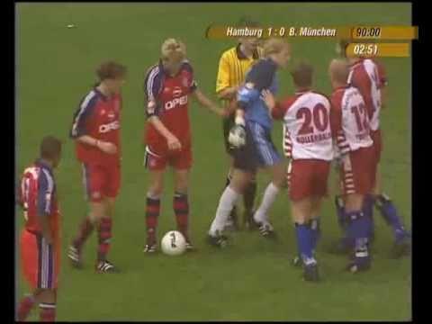 SAISONFINALE 2001 - Die Kick-Konferenz im 33. und 34.Spieltag