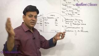 Accounts : Basics : Trial Balance : Lecture 16