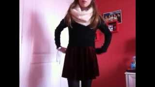 Outfits to wear with tights