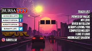 BREAKBEAT 2021 SET NGEROOM AUTO H4LU GAK MAU PULANG ! REQ #BURSA777
