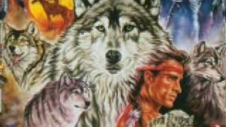 Native American   -  Wolfsong