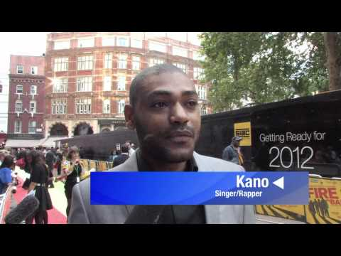 Fire in Babylon premiere interviews Rapper Kano Pt 6 of 6