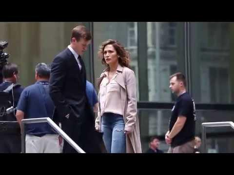 Jennifer Lopez & Warren Kole