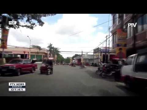 Pagadian City sa Zamboanga Peninsula, naghigpit na rin sa seguridad