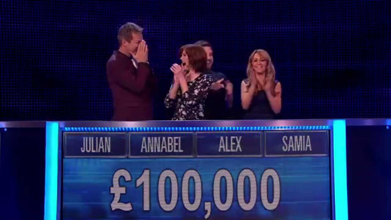 The Chase (@ITVChase) | Twitter