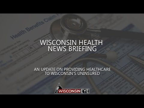 WHN Briefing on the Impact of Health Reform in Wisconsin