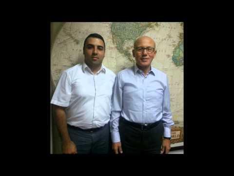Ali Üncü-Mehmet Ali Talat Röportajı
