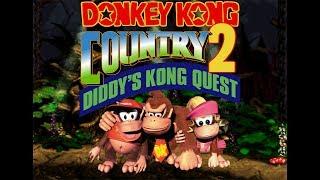 Diddy Kongék újra lecsapnak! [Donkey Kong Country 2 #03]