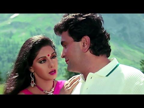Mitwa - Chandni (1080p Song)