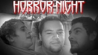 Horror Night (LOST VIDEO)
