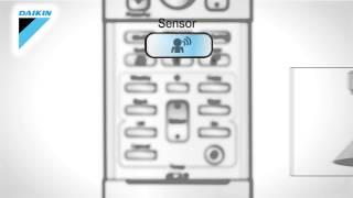 manuale d uso telecomando climatizzatore daikin dc inverter serie k ftxs20 25k