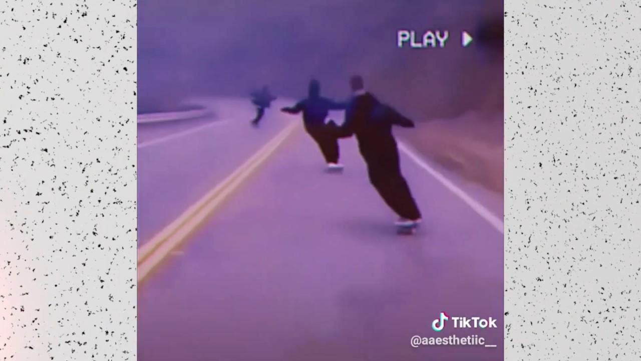 AESTHETIC *Tik Tok* Compilation - vhs edits 🍂🌼 - YouTube