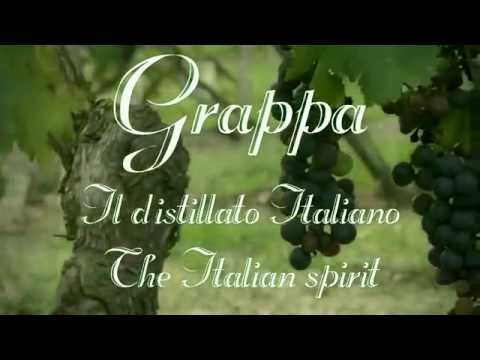 Grappa (Italy)