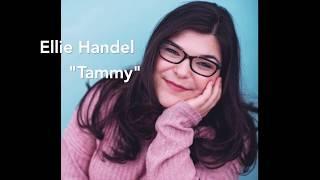 Ellie Handel   Tammy, Please Exit the Topperjacks