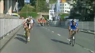 Cycling 2009 UCI World Road Championship Mens Race.mp4
