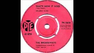 the breakaways     that