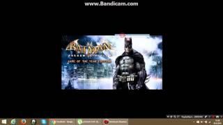 видео Batman: Arkham Asylum скачать торрент
