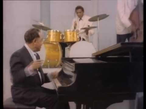 Duke Ellington - Satin Doll (1962)  [official video]
