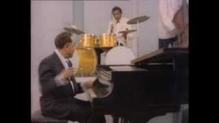 Duke Ellington - Satin Doll (1962)  [official video]