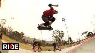 Baixar Andy Macdonald Video Part  - Linda Vista Skatepark