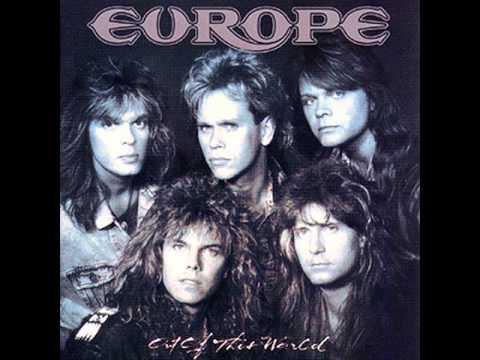 Европа Скачать Дискография Торрент - фото 4