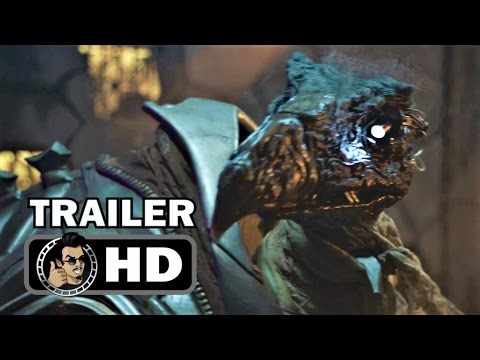 Thumbnail: THE DARK CRYSTAL: AGE OF RESISTANCE Official Teaser (HD) Netflix Fantasy Series