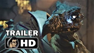 THE DARK CRYSTAL: AGE OF RESISTANCE Official Teaser (HD) Netflix Fantasy Series