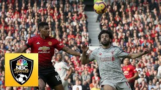 Premier League Preview: Liverpool charge into Old Trafford to face Man United | NBC Sports