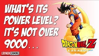 The Laymen Review Dragon Ball Z Kakarot