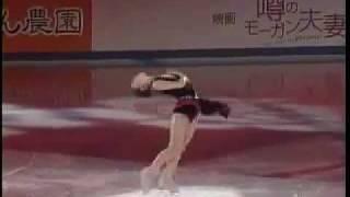 Akiko Suzuki - Nagano Memorial On Ice 2010
